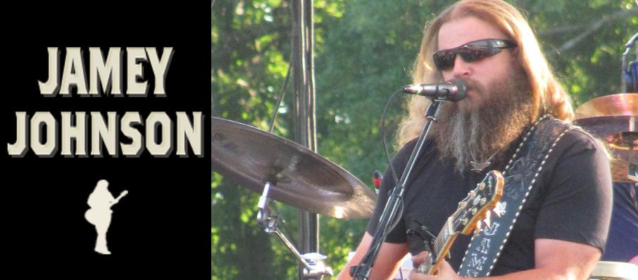 Jamey Johnson at The Ranch Concert Hall & Saloon
