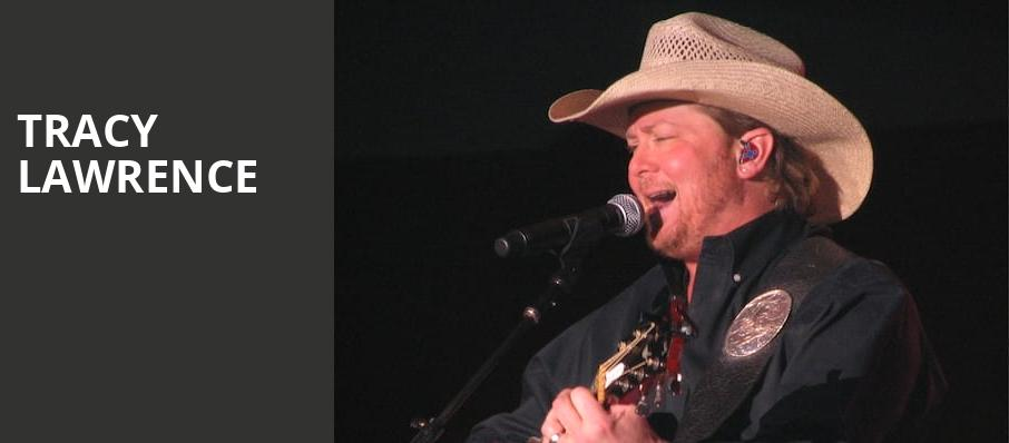 Tracy Lawrence, The Ranch Concert Hall Saloon, Fort Myers