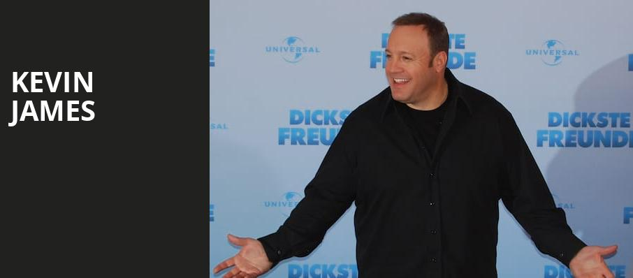 Kevin James, Barbara B Mann Performing Arts Hall, Fort Myers