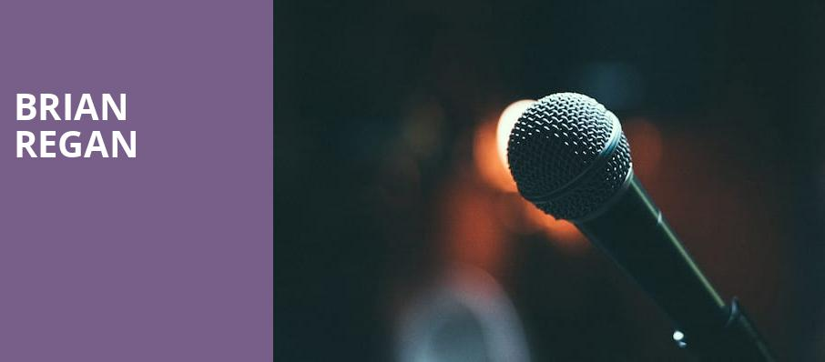 Brian Regan, Barbara B Mann Performing Arts Hall, Fort Myers