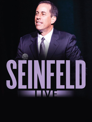 Jerry Seinfeld, Barbara B Mann Performing Arts Hall, Fort Myers