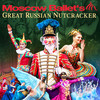 Moscow Ballets Great Russian Nutcracker, Barbara B Mann Performing Arts Hall, Fort Myers