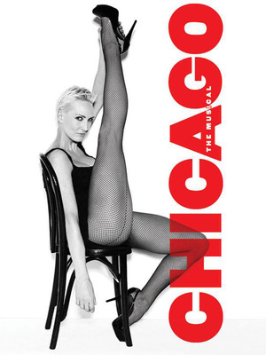 Chicago The Musical, Barbara B Mann Performing Arts Hall, Fort Myers