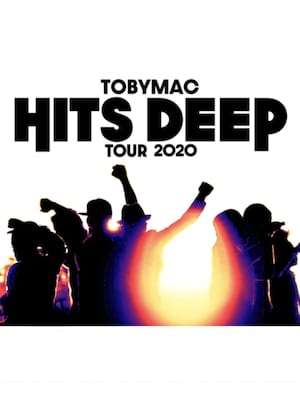 TobyMac, Germain Arena, Fort Myers