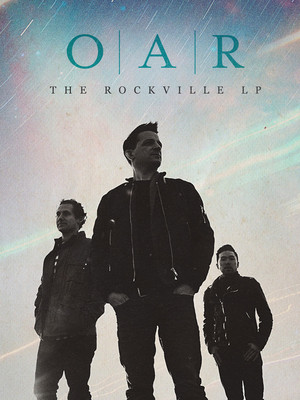 O.A.R. Poster