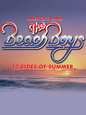 Beach Boys, Barbara B Mann Performing Arts Hall, Fort Myers