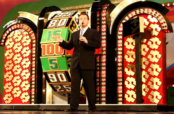 The Price Is Right - Live Stage Show dates for your diary