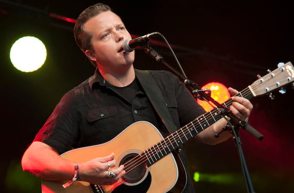 Jason Isbell, Barbara B Mann Performing Arts Hall, Fort Myers