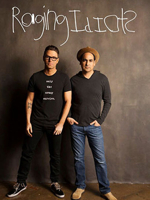 Bobby Bones and The Raging Idiots, Barbara B Mann Performing Arts Hall, Fort Myers