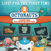 Octonauts Live, Barbara B Mann Performing Arts Hall, Fort Myers